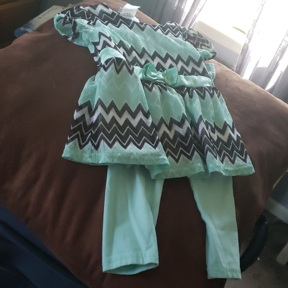 healthtex Other - 2 pc outfit